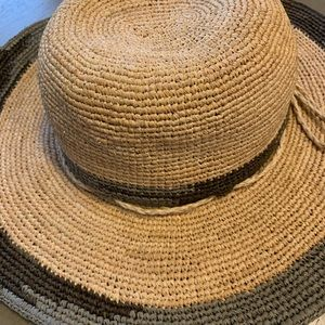 Tommy Bahama Accessories - Tommy bahama beach hat - brand new!